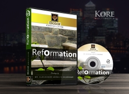 DVD printing and packaging lagos nigeria reformation-mockup