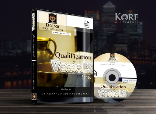 DVD packaging lagos nigeria Qualification-of-vessels