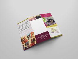 Wedding programmes print and design sample lagos Nigeria photographer